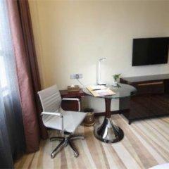 Отель Vanilla Garden Hotel Китай, Сямынь - отзывы, цены и фото номеров - забронировать отель Vanilla Garden Hotel онлайн удобства в номере
