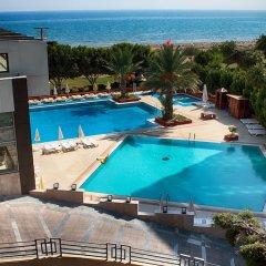 Liparis Resort Hotel & Spa балкон