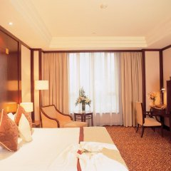 Отель The Bund Hotel Китай, Шанхай - отзывы, цены и фото номеров - забронировать отель The Bund Hotel онлайн комната для гостей фото 2