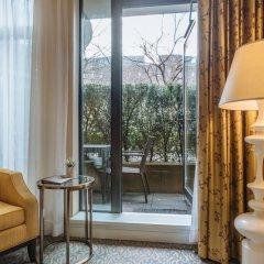 Отель L'Hermitage Hotel Канада, Ванкувер - отзывы, цены и фото номеров - забронировать отель L'Hermitage Hotel онлайн фото 5