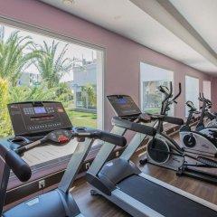 Отель Palm Wings Ephesus Beach Resort Торбали фитнесс-зал