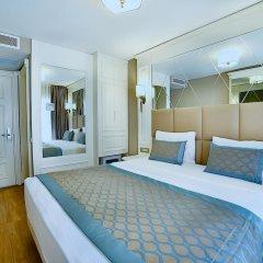 Beethoven Hotel & Suite Турция, Стамбул - отзывы, цены и фото номеров - забронировать отель Beethoven Hotel & Suite онлайн комната для гостей фото 3