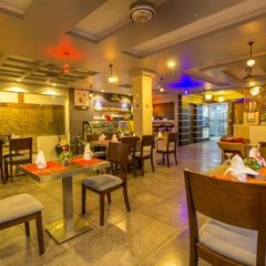 Отель Airport Comfort Inn Premium Мальдивы, Северный атолл Мале - отзывы, цены и фото номеров - забронировать отель Airport Comfort Inn Premium онлайн питание фото 3