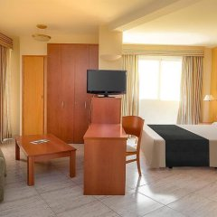 Отель Estudios RH Vinaros комната для гостей фото 4
