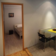 Отель Sopocki Dworek Sopot удобства в номере фото 2