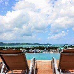 Отель NIDA Rooms Luxury Chalong Pier с домашними животными