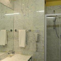 Отель Art Hotel Boston Италия, Турин - отзывы, цены и фото номеров - забронировать отель Art Hotel Boston онлайн ванная фото 2