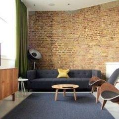Отель Hop Art House Serviced Apartments Великобритания, Лондон - отзывы, цены и фото номеров - забронировать отель Hop Art House Serviced Apartments онлайн