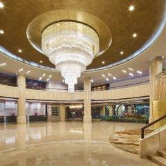 Отель Xiamen Jingmin North Bay Hotel Китай, Сямынь - отзывы, цены и фото номеров - забронировать отель Xiamen Jingmin North Bay Hotel онлайн помещение для мероприятий фото 2