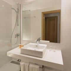 Отель JS Alcudi Mar ванная