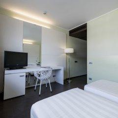 Hotel City Parma Парма удобства в номере