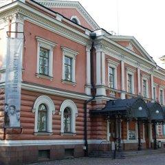 Отель Indigo Helsinki - Boulevard Хельсинки фото 7