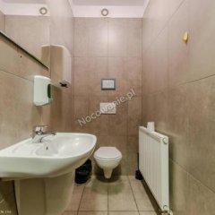 Отель Stacja Plaża ванная