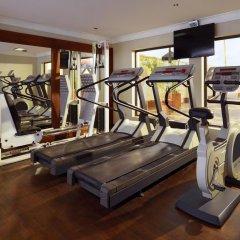Отель Le Meridien Ogeyi Place фитнесс-зал фото 4