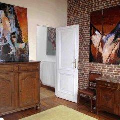 Отель Corner Art House интерьер отеля