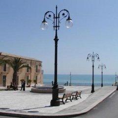 Отель Casa Via Crispi Поццалло пляж