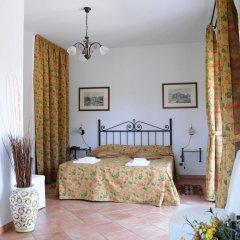 Отель Tenuta Di Pietra Porzia комната для гостей фото 4