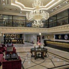 DoubleTree by Hilton Gaziantep Турция, Газиантеп - отзывы, цены и фото номеров - забронировать отель DoubleTree by Hilton Gaziantep онлайн интерьер отеля фото 3