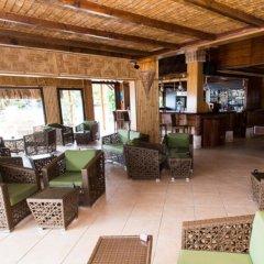 Отель InterContinental Le Moana Resort Bora Bora гостиничный бар