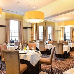 Отель The Grand Hotel & Spa Великобритания, Йорк - отзывы, цены и фото номеров - забронировать отель The Grand Hotel & Spa онлайн помещение для мероприятий фото 2