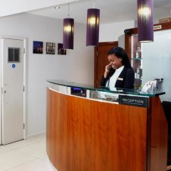 Seraphine Kensington Olympia Hotel интерьер отеля фото 3