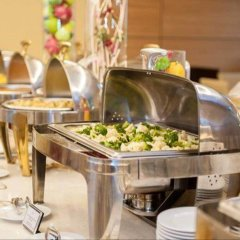 Отель Muong Thanh Luxury Buon Ma Thuot питание