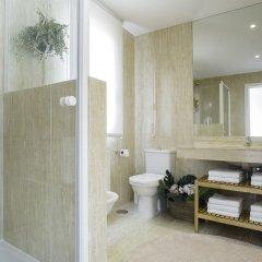 Отель Premium Penthouse 4BR 3BT ванная