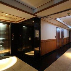 Prince Hotel интерьер отеля