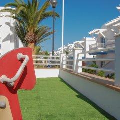 Отель Arena Beach детские мероприятия