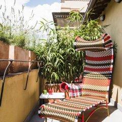 Hotel La Residenza вид на фасад
