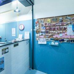 Zee Thai Hostel Бангкок развлечения