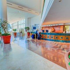 Отель SBH Costa Calma Palace Thalasso & Spa интерьер отеля фото 2