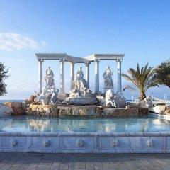 Alva Donna Exclusive Hotel & Spa – All Inclusive Богазкент детские мероприятия