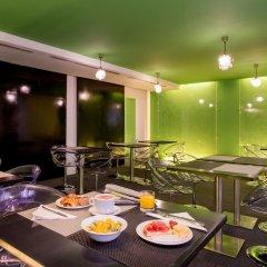 Отель Room Mate Mario Испания, Мадрид - 2 отзыва об отеле, цены и фото номеров - забронировать отель Room Mate Mario онлайн питание фото 2