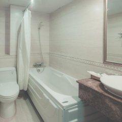 Alagon City Hotel & Spa ванная