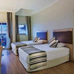 Отель Crystal Tat Beach Golf Resort & Spa комната для гостей фото 3
