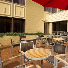 Отель The American Inn of Bethesda США, Бетесда - отзывы, цены и фото номеров - забронировать отель The American Inn of Bethesda онлайн фото 3