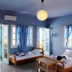 Отель Dodo's Santorini Греция, Остров Санторини - отзывы, цены и фото номеров - забронировать отель Dodo's Santorini онлайн комната для гостей фото 4