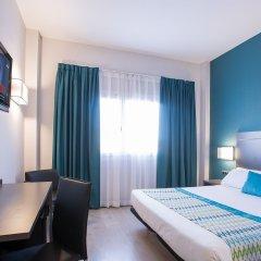 Hotel Venture Sant Cugat комната для гостей
