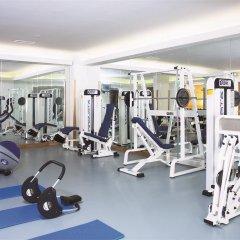 Real Bellavista Hotel & Spa фитнесс-зал