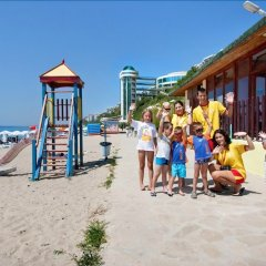 Hotel Paradise Beach - All Inclusive пляж
