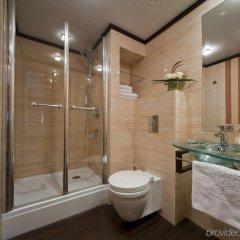 Vivaldi Hotel Познань ванная