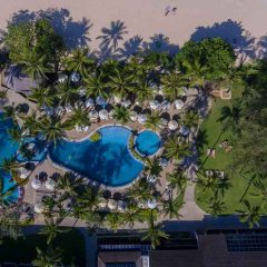 Отель Katathani Phuket Beach Resort Пхукет фото 10