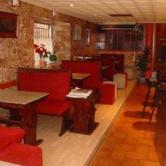 Отель Hostal Restaurante Arasa гостиничный бар