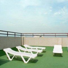 Отель Inter Apartments Испания, Салоу - отзывы, цены и фото номеров - забронировать отель Inter Apartments онлайн балкон