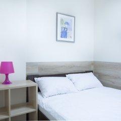 Hostel Linia комната для гостей фото 4