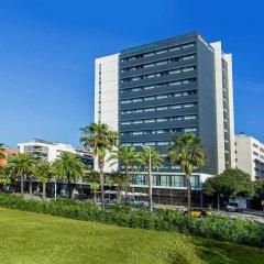 Отель Occidental Atenea Mar - Adults Only Испания, Барселона - - забронировать отель Occidental Atenea Mar - Adults Only, цены и фото номеров