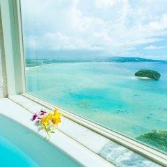 Отель Onward Beach Resort Тамунинг спа