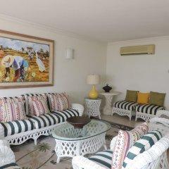 Отель Coral Sands Beach Resort комната для гостей фото 4