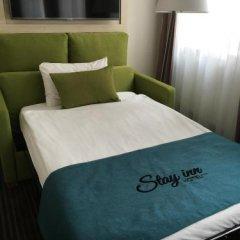 Stay Inn Hotel Гданьск с домашними животными